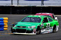 Boris Said, Circle Sport – The Motorsports Group Chevrolet, Circle Sport / TMG Chevrolet SS