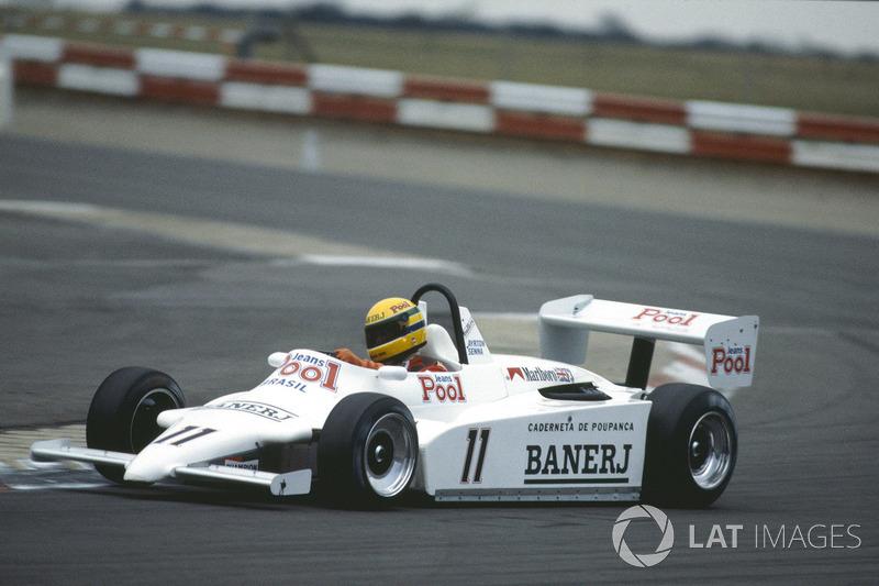 23 роки - чемпіон британської Формули 3