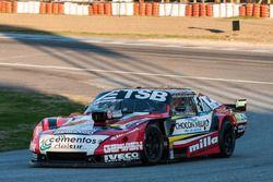 Jose Manuel Urcera, Mariano Altuna, Maximiliano Vivot, Las Toscas Racing Chevrolet