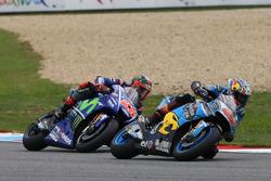 Jack Miller, Estrella Galicia 0,0 Marc VDS, Maverick Viñales, Yamaha Factory Racing