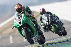 #93 Kawasaki: Romain Monticelli