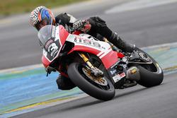 #3 Ducati: David Muscat