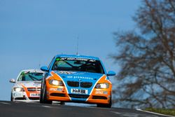 Christopher Rink, Danny Brink, Phillipp Leisen, BMW 325i