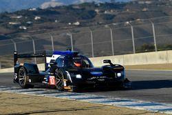 #10 Wayne Taylor Racing Cadillac DPi: Рики Тейлор, Джордан Тейлор