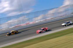 Brendan Gaughan, Richard Childress Racing Chevrolet, Ryan Reed, Roush Fenway Racing Ford, Ty Dillon,