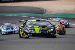 #30 Antonelli Motorsport: Kikko Galbiati e Gianluca Giraudi