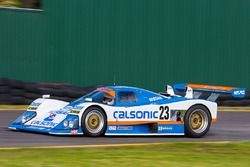 1988 Nissan R88 Group C Le Mans