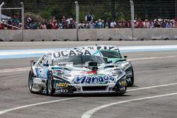 Leonel Pernia, Dose Competicion Chevrolet, Pedro Gentile, JP Carrera Chevrolet