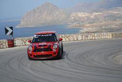 Antonio Scappa, Gretaracing Motorsport, Mini Cooper S