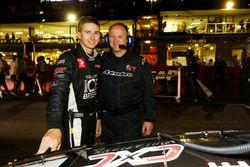 Matt Campbell, Competition Motorsports