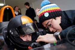 Bono Huis, Faraday Future Dragon Racing