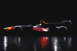 Car of Pierre Gasly