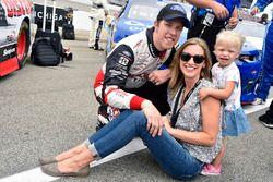 Brad Keselowski, Team Penske Ford y familia