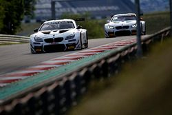 #11 Senkyr Motorsport, BMW 6 GT3: Jakub Knoll, Michael Fischer