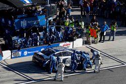 Pit stop, Dale Earnhardt Jr., Hendrick Motorsports Chevrolet