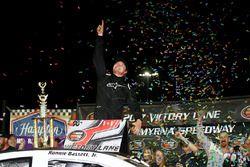 Ganador Ronnie Bassett Jr., Chevrolet