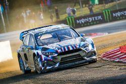 Ken Block, Hoonigan Racing Division, Ford Focus RSRX