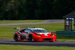 #48 Paul Miller Racing Lamborghini Huracan GT3: Madison Snow, Bryan Sellers