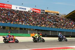 Alex Lowes, Pata Yamaha, Roman Ramos, Team Go Eleven, Stefan Bradl, Honda World Superbike Team