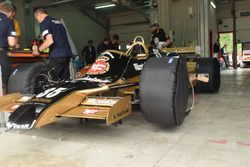 Arrows A1 di Riccardo Patrese e Jochen Mass