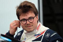 Гийом Мондрон, Delahaye Racing