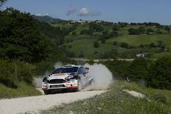 Luigi Ricci, Alessandro Biordi, Ford Fiesta R5