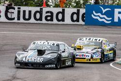 Esteban Gini, Alifraco Sport Chevrolet, Emanuel Moriatis, Martinez Competicion Ford