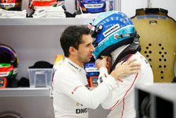 Neel Jani, Marc Lieb, Porsche Team