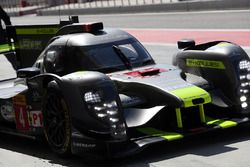 Robert Kubica, ByKolles Racing, CLM P1/04 - AER