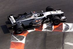 David Coulthard, McLaren MP4/15