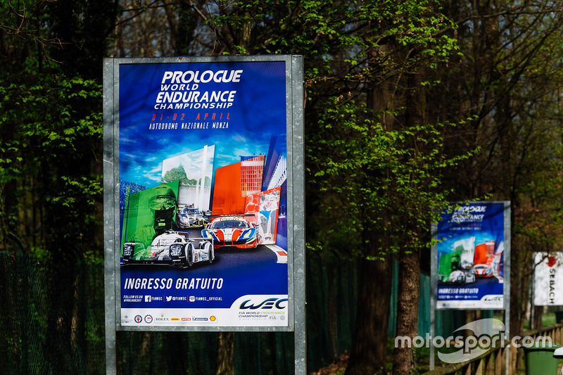 Prologue posters