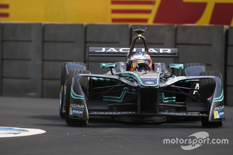 8. Adam Carroll, Jaguar Racing
