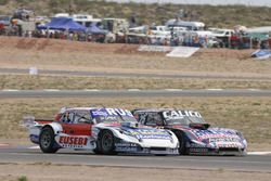 Gabriel Ponce de Leon, Ponce de Leon Competicion Ford, Emanuel Moriatis, Alifraco Sport Ford