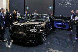 Rolls Royce Dawn Blackbadge
