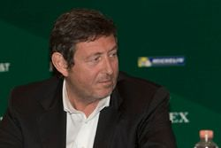 Gerard Neveu, CEO WEC