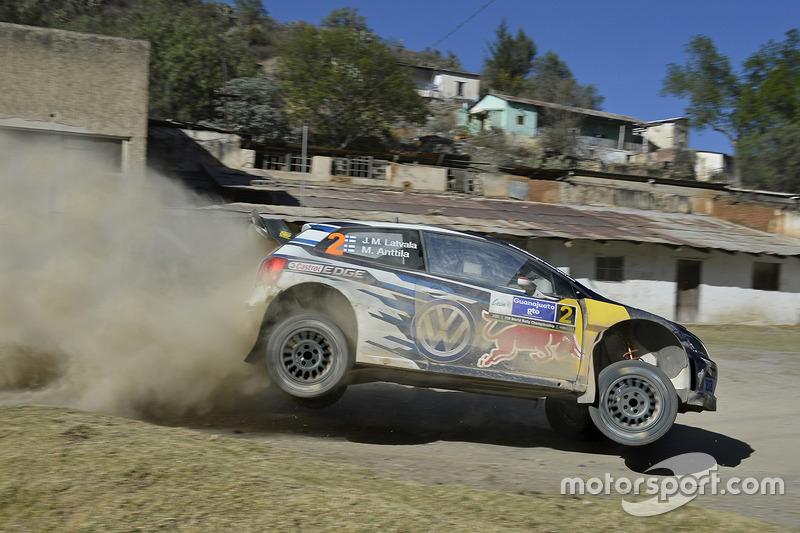 #38: Rallye Mexiko 2016