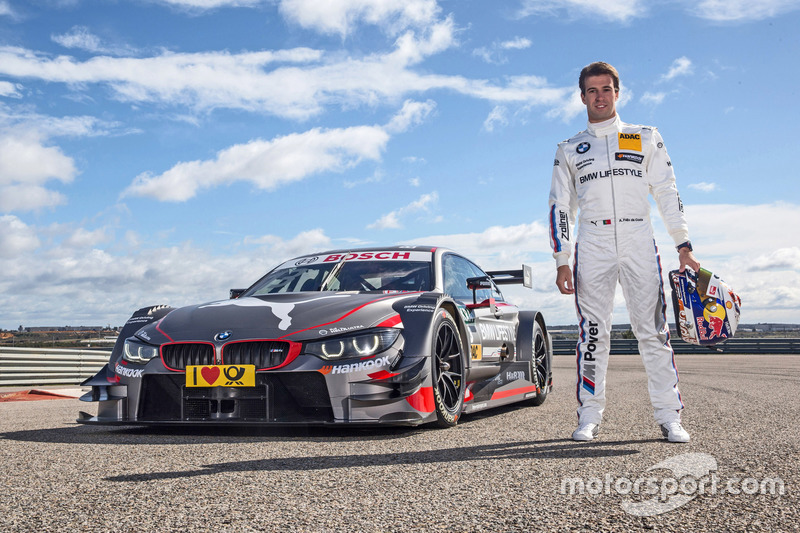 Антониу Феликс да Кошта, BMW M4 DTM