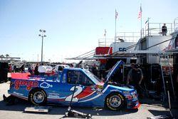 Austin Theriault, Brad Keselowski Racing Ford