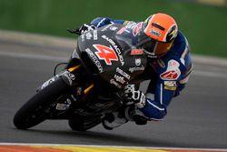 Fabio Di Giannantonio, Gresini Racing Team Moto3