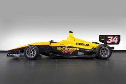 McCormack Racing IL-16