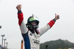 Ganador, Tom Chilton, Sébastien Loeb Racing, Citroën C-Elysée WTCC