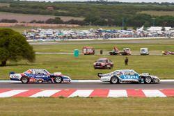 Leonel Pernia, Dose Competicion Chevrolet, Sebastian Diruscio, SGV Racing Dodge