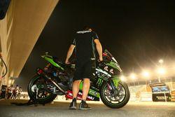 Jonathan Rea, Kawasaki Racing bike