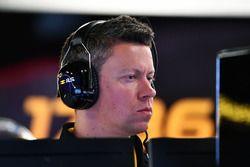 Marcin Budkowski, Renault Sport F1 Team