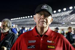 Joe Gibbs, propriétaire du Joe Gibbs Racing