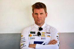 Джейми Макмарри, Chip Ganassi Racing, McDonald's / Cessna Chevrolet Camaro