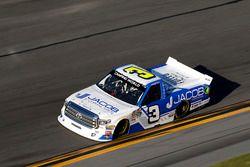 Jordan Anderson, Jordan Anderson Racing Toyota Tundra
