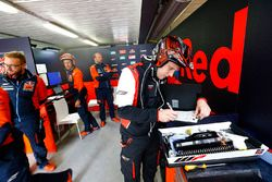 Mike Leitner, Red Bull KTM Factory Racing technician