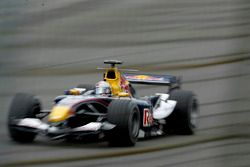Christian Klien, Red Bull Racing Cosworth RB1