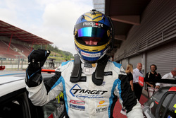 Winner Kris Richard, Target Competition Hyundai i30 N TCR